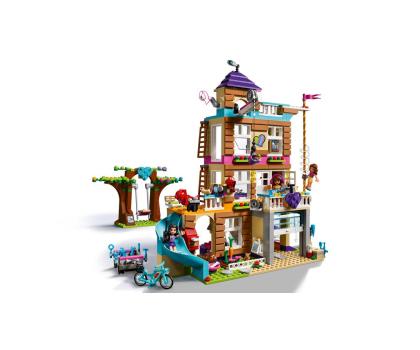 LEGO Friends Dom przyjaźni-395131 - Zdjęcie 4