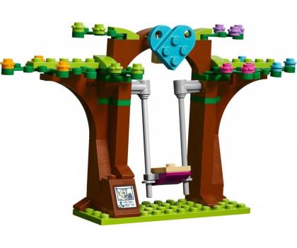 LEGO Friends Dom przyjaźni-395131 - Zdjęcie 5