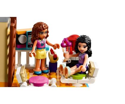 LEGO Friends Dom przyjaźni-395131 - Zdjęcie 6