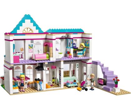 LEGO Friends Dom Stephanie-343303 - Zdjęcie 3