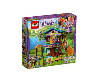LEGO Friends Domek na drzewie Mii-395127 - Zdjęcie 1