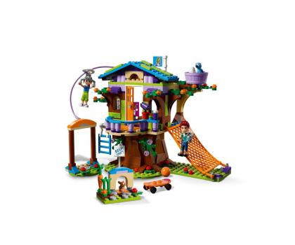LEGO Friends Domek na drzewie Mii-395127 - Zdjęcie 3