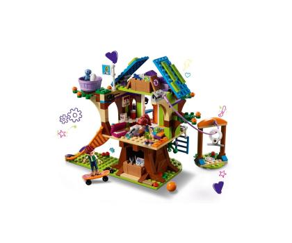 LEGO Friends Domek na drzewie Mii-395127 - Zdjęcie 4