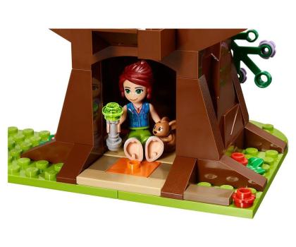 LEGO Friends Domek na drzewie Mii-395127 - Zdjęcie 6