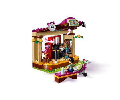 LEGO Friends Pokaz Andrei w parku-395126 - Zdjęcie 3