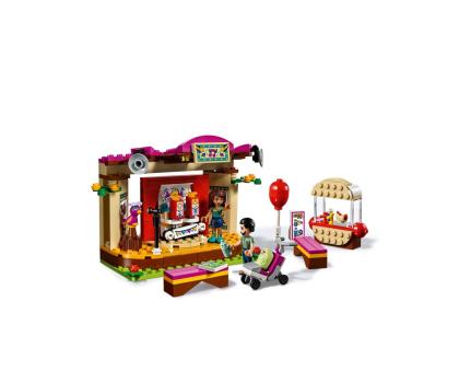 LEGO Friends Pokaz Andrei w parku-395126 - Zdjęcie 4