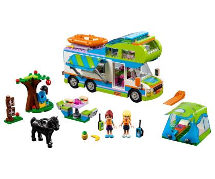 LEGO Friends Samochód kempingowy Mii-395130 - Zdjęcie 2