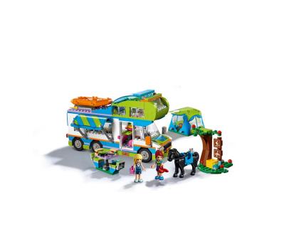 LEGO Friends Samochód kempingowy Mii-395130 - Zdjęcie 3