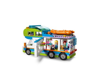 LEGO Friends Samochód kempingowy Mii-395130 - Zdjęcie 4