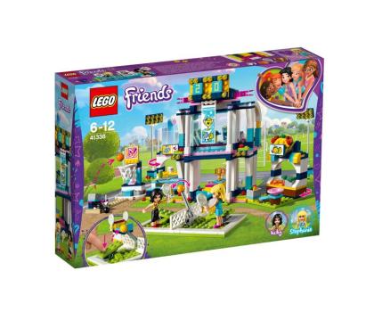 LEGO Friends Stadion sportowy Stephanie-395129 - Zdjęcie 1