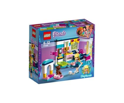 LEGO Friends Sypialnia Stephanie-395121 - Zdjęcie 1
