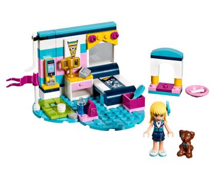 LEGO Friends Sypialnia Stephanie-395121 - Zdjęcie 2