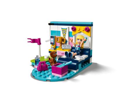 LEGO Friends Sypialnia Stephanie-395121 - Zdjęcie 3