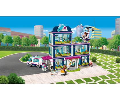LEGO Friends Szpital w Heartlake-367052 - Zdjęcie 2
