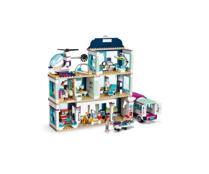 LEGO Friends Szpital w Heartlake-367052 - Zdjęcie 3