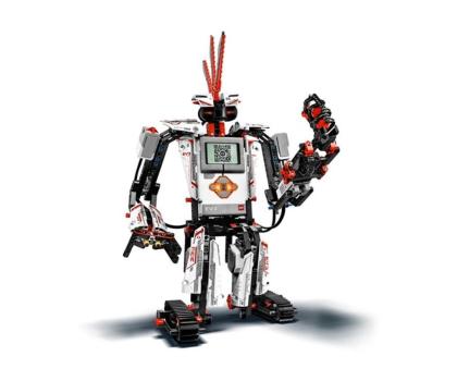 LEGO MINDSTORMS EV3-158397 - Zdjęcie 2