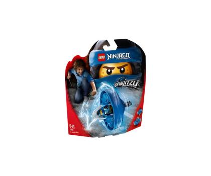 LEGO Ninjago Jay — mistrz Spinjitzu-395147 - Zdjęcie 1