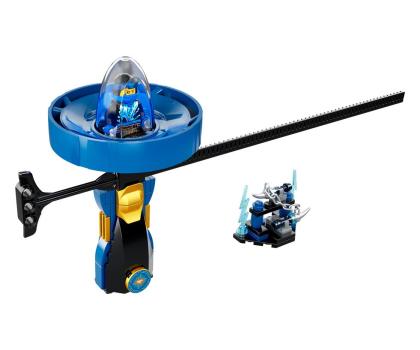 LEGO Ninjago Jay — mistrz Spinjitzu-395147 - Zdjęcie 2
