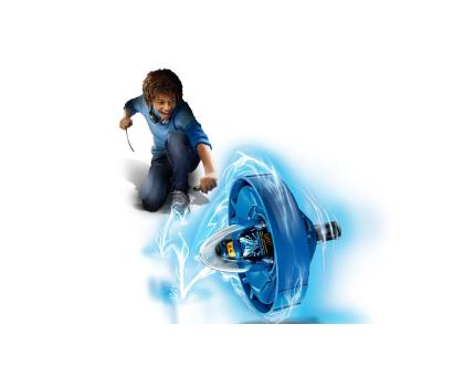 LEGO Ninjago Jay — mistrz Spinjitzu-395147 - Zdjęcie 3