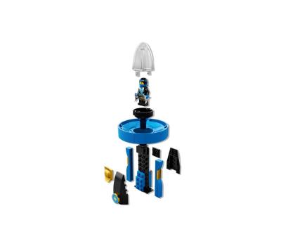 LEGO Ninjago Jay — mistrz Spinjitzu-395147 - Zdjęcie 4