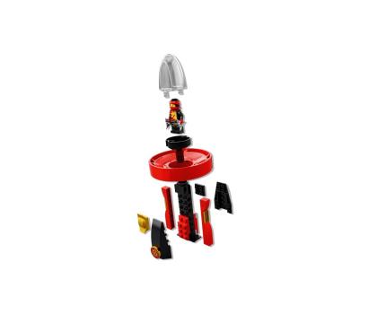 LEGO NINJAGO Kai — mistrz Spinjitzu-395145 - Zdjęcie 4