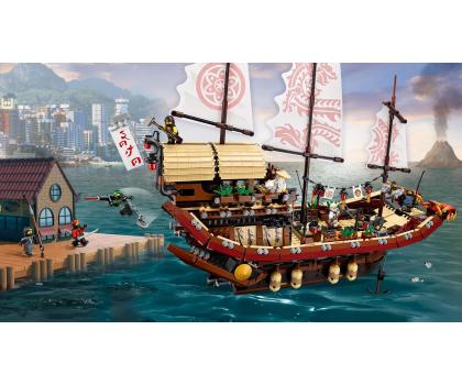 LEGO NINJAGO Movie Perła Przeznaczenia-376711 - Zdjęcie 3