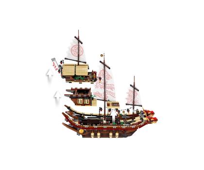 LEGO NINJAGO Movie Perła Przeznaczenia-376711 - Zdjęcie 4