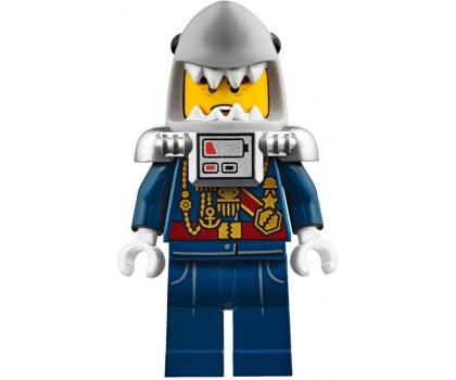 LEGO NINJAGO Movie Wulkaniczna kryjówka Garmadona-391599 - Zdjęcie 5