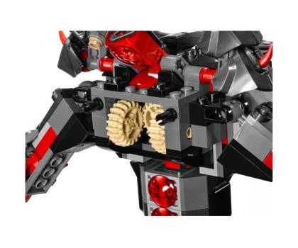 LEGO Ninjago Świt Żelaznego Fatum-343657 - Zdjęcie 6