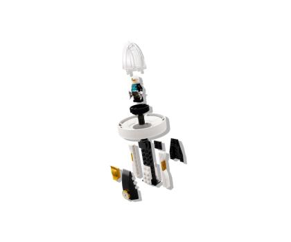 LEGO Ninjago Zane — mistrz Spinjitzu-395148 - Zdjęcie 4