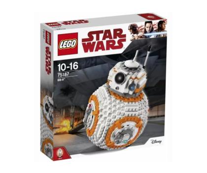 LEGO Star Wars BB-8-380701 - Zdjęcie 1
