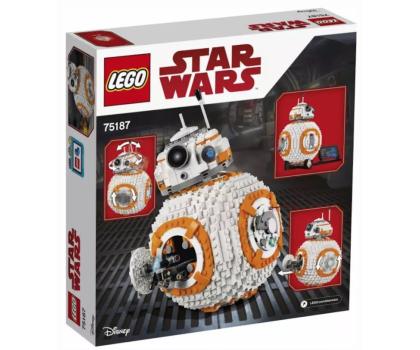 LEGO Star Wars BB-8-380701 - Zdjęcie 4