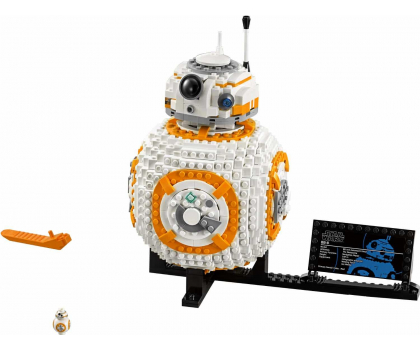 LEGO Star Wars BB-8-380701 - Zdjęcie 2