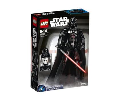 LEGO Star Wars Darth Vader-395176 - Zdjęcie 1
