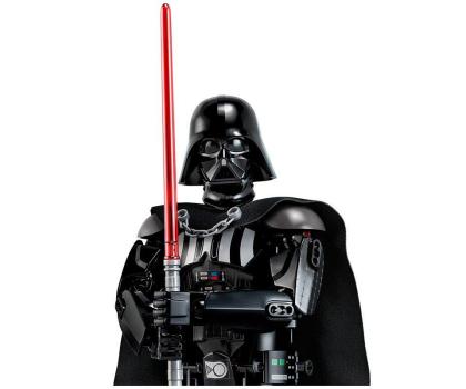 LEGO Star Wars Darth Vader-395176 - Zdjęcie 3