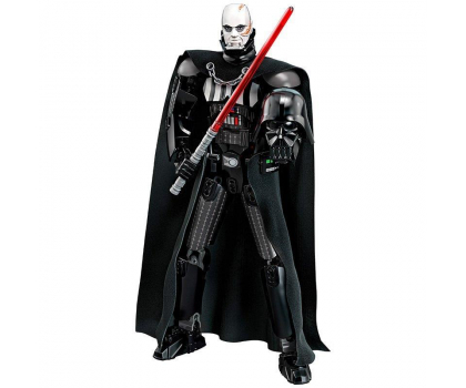 LEGO Star Wars Darth Vader-395176 - Zdjęcie 4