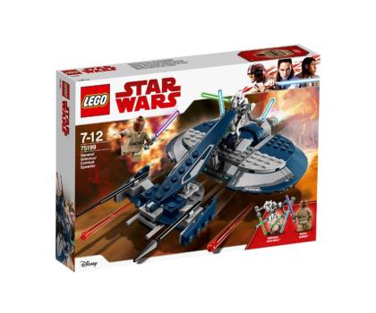 LEGO Star Wars Ścigacz bojowy generała Grievousa-395171 - Zdjęcie 1