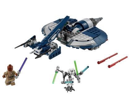 LEGO Star Wars Ścigacz bojowy generała Grievousa-395171 - Zdjęcie 2