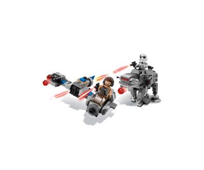 LEGO Star Wars Ski Speeder kontra Maszyna krocząca-395167 - Zdjęcie 4