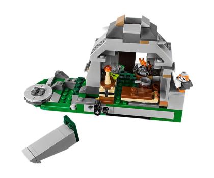 LEGO Star Wars Szkolenie na wyspie Ahch-To-395172 - Zdjęcie 3