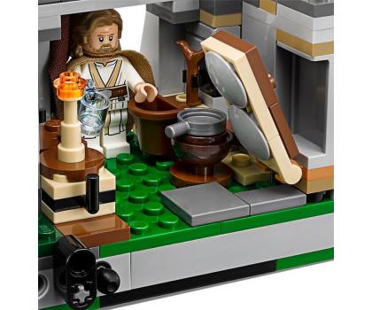 LEGO Star Wars Szkolenie na wyspie Ahch-To-395172 - Zdjęcie 5
