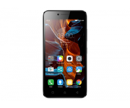 Lenovo K5 Plus FHD 2/16GB Dual SIM (Snapdragon 615) szary-316070 - Zdjęcie 2