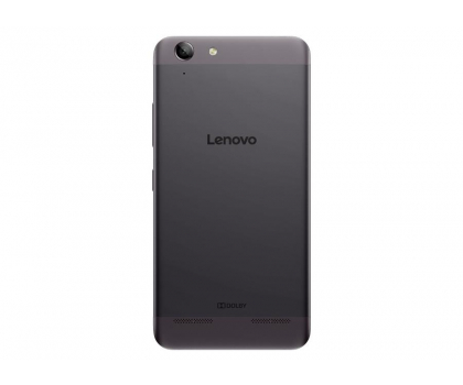 Lenovo K5 Plus FHD 2/16GB Dual SIM (Snapdragon 615) szary-316070 - Zdjęcie 3