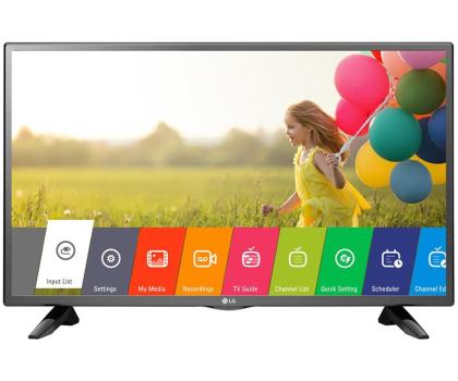 LG 32LH570U Smart HD WiFi 2xHDMI USB DVB-T/C/S -327349 - Zdjęcie 1