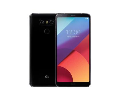 LG G6 czarny-357951 - Zdjęcie 1