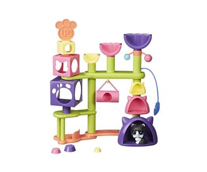 Littlest Pet Shop Koci plac zabaw-446575 - Zdjęcie 1