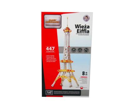 Madej Mały mechanik Wieża Eiffla-416246 - Zdjęcie 2