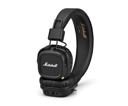 Marshall Major II Bluetooth Czarne-434477 - Zdjęcie 1