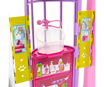 Mattel Barbie Lecznica dla zwierząt -376912 - Zdjęcie 4