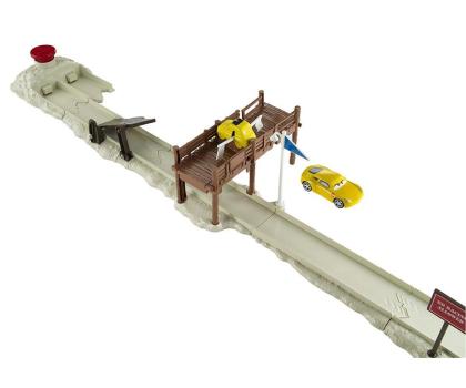 Mattel Disney Cars 3 Zestaw Fireball Beach-414621 - Zdjęcie 5